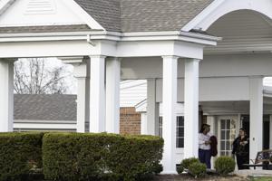 Μια δεύτερη St. Louis area γηροκομείο πληγεί από coronavirus, ενώ οι πρώτες αναφορές άλλη λοίμωξη