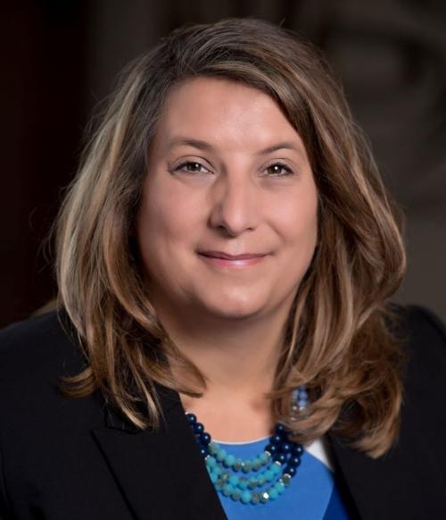 Powers Insurance & Risk Management's Kathy Pallarito