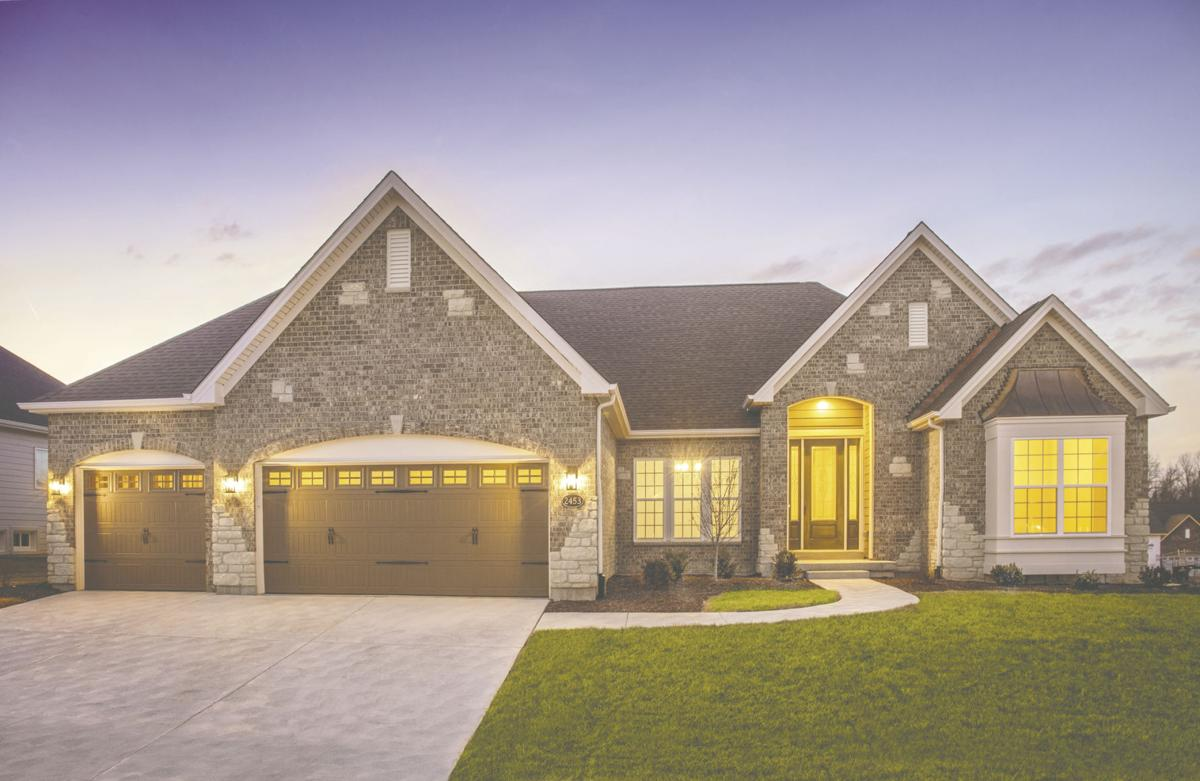 Fischer & Frichtel Homes' Grand Closeout Sale offers reduced prices. Great homesites remain! 2