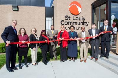 24 St Louis Community Credit Union Top Workplaces Stltoday Com
