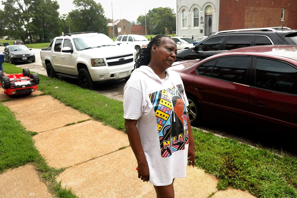 Family reeling after 14-year-old shot, killed Thursday