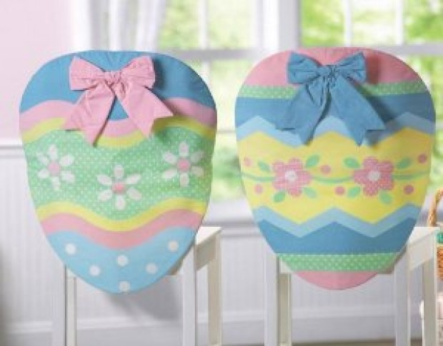 10 Easter Decorating Ideas Gallery