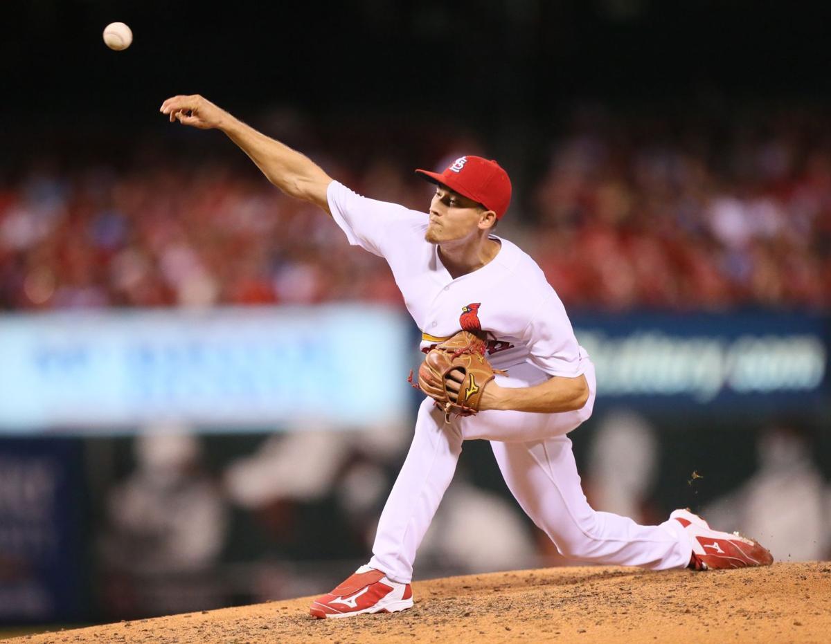 St. Louis Cardinals v Oakland Athletics