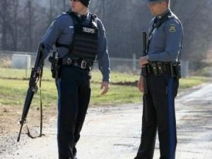 Missouri Illinois State Trooper Uniforms Rank High In Fashion Joe S St Louis Stltoday Com