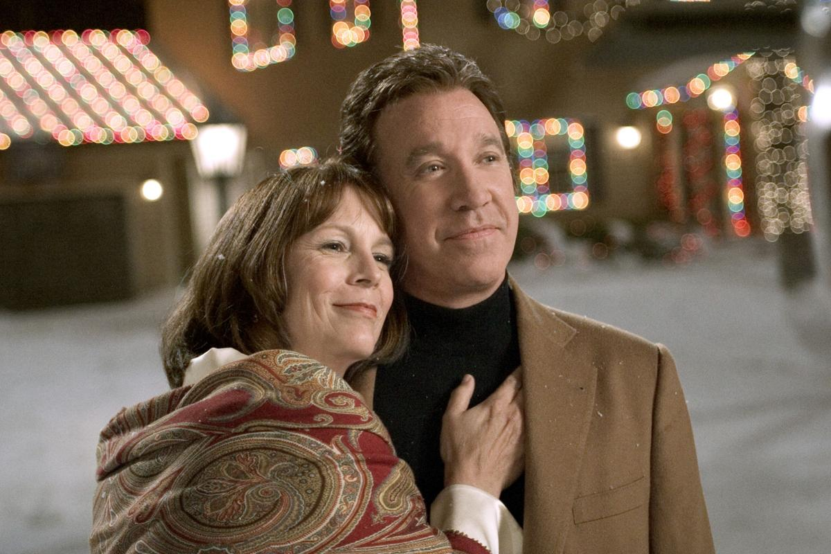 It's beginning to look a lot like Christmas on TV | Television | stltoday.com
