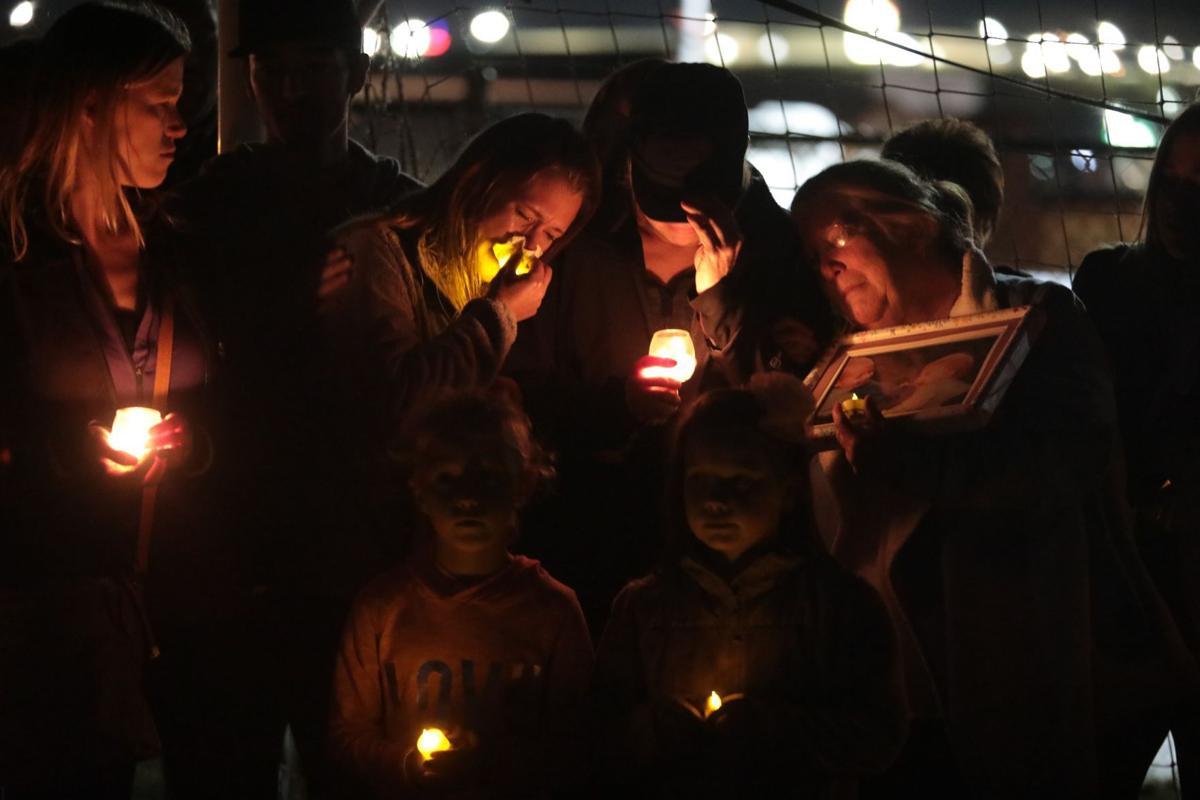 Cadenbach vigil