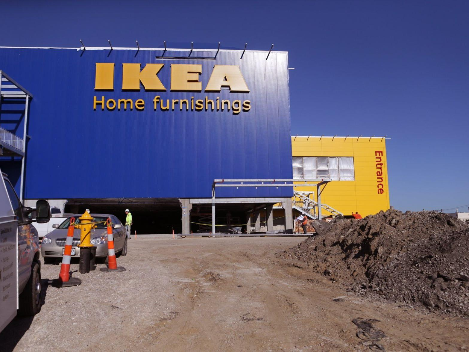 Ikea To Open St Louis Store On Sept 30 Local Business Stltoday Com