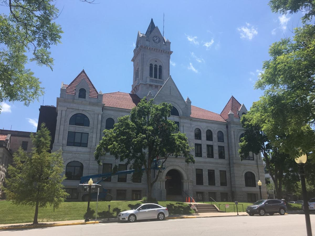 Cole County Circuit Courthouse
