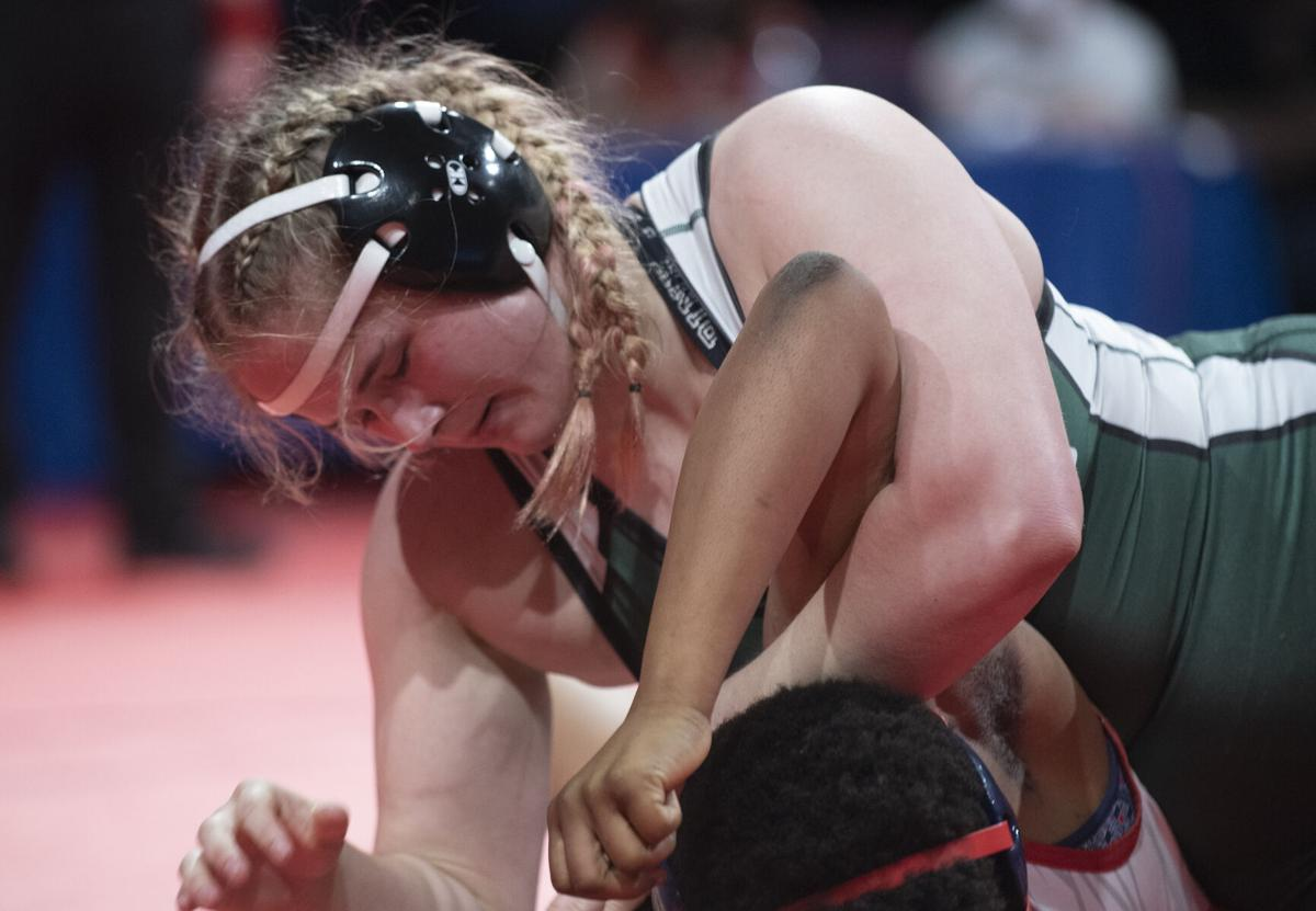 Missouri girls state championship