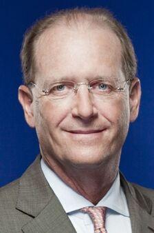 Richard Anderson CEO Delta Air Lines