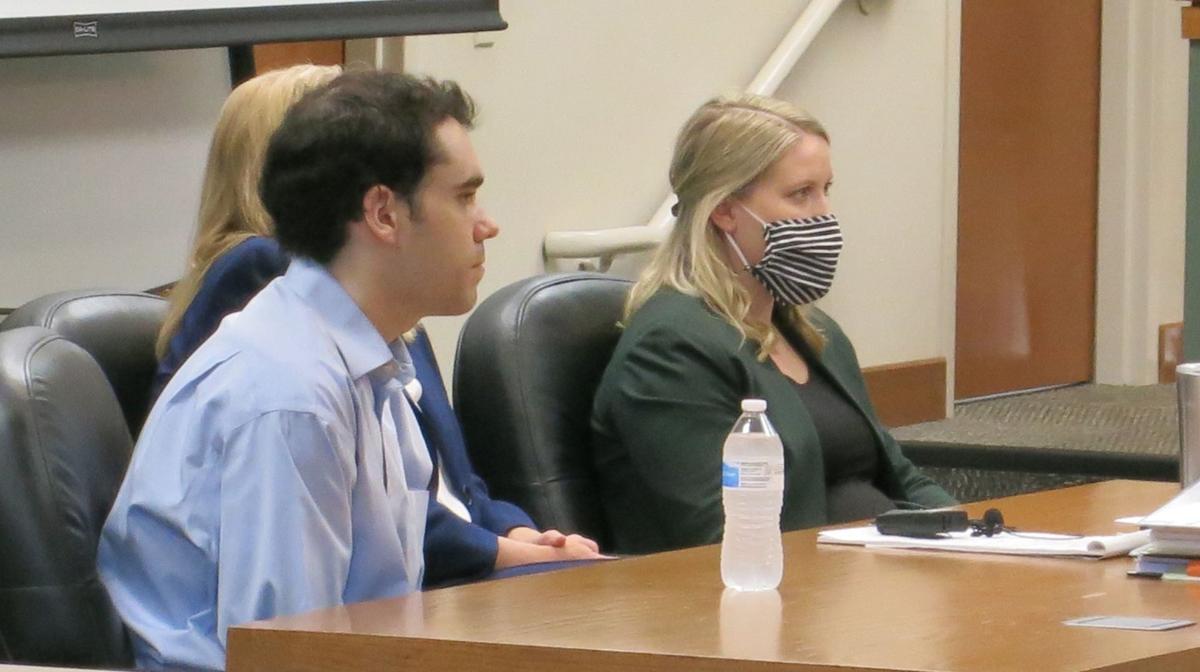 Banowetz trial 09