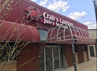 crab's landing