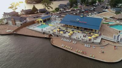 Tan-Tar-A makeover: Beach life meets lake life at new Margaritaville resort