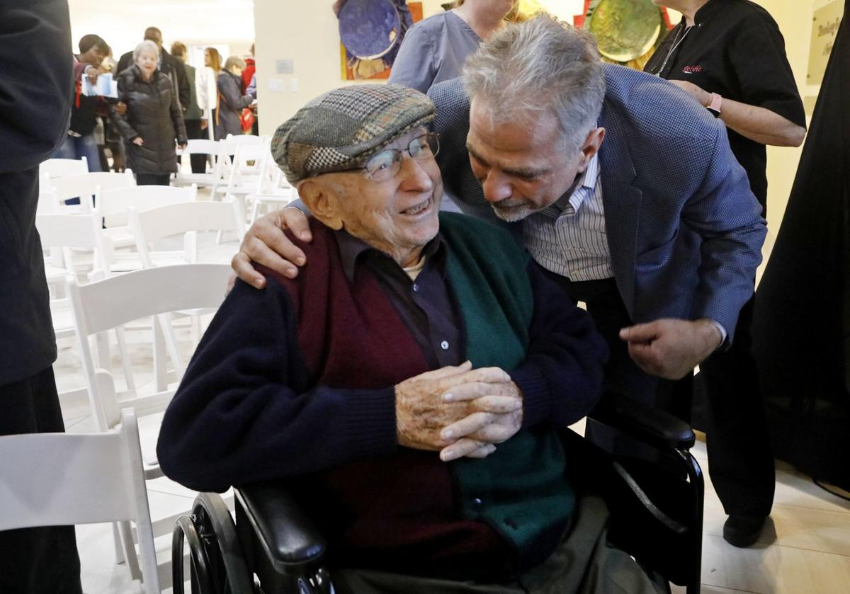 St. Louis Holocaust Museum announces expansion