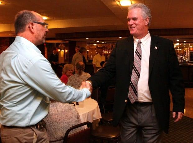 Harriman wins Illinois congressional primary