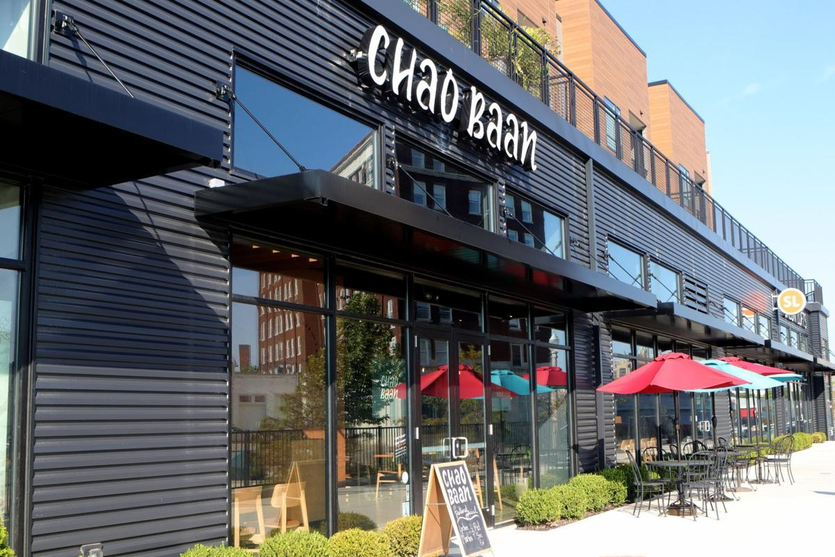 Photos: Chao Bean restaurant in the Grove