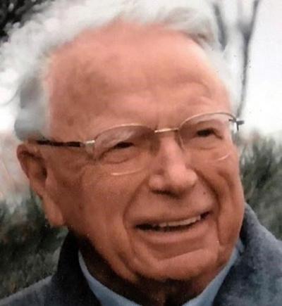 Robert A. Wykes