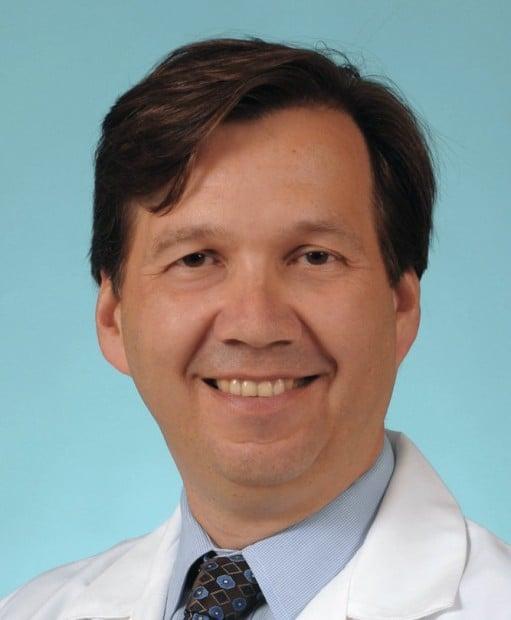 Dr. George Macones
