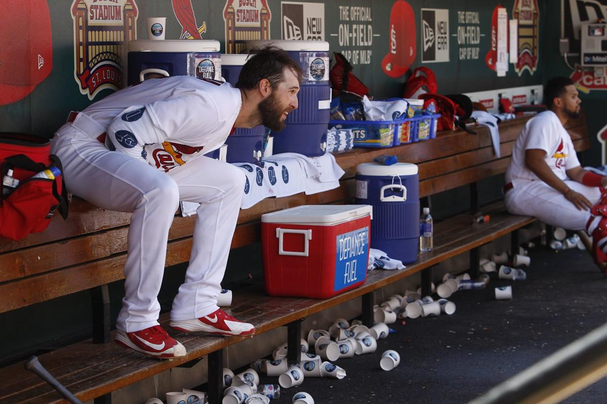 Wacha Comes Close to No-Hitter with Pirates, Wins 5-0