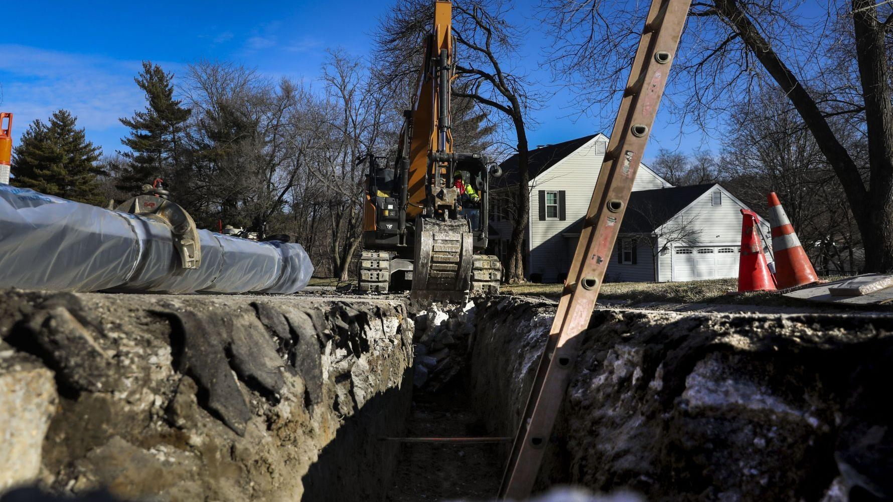 Watchdogs say Missouri American Water's proposed rate increase would be 'disproportionately bad' for St. Louis area customers