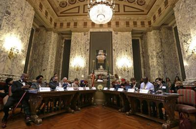 4 Washington state electors to be fined $1,000 for vote
