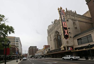 2016 Fox Theatre