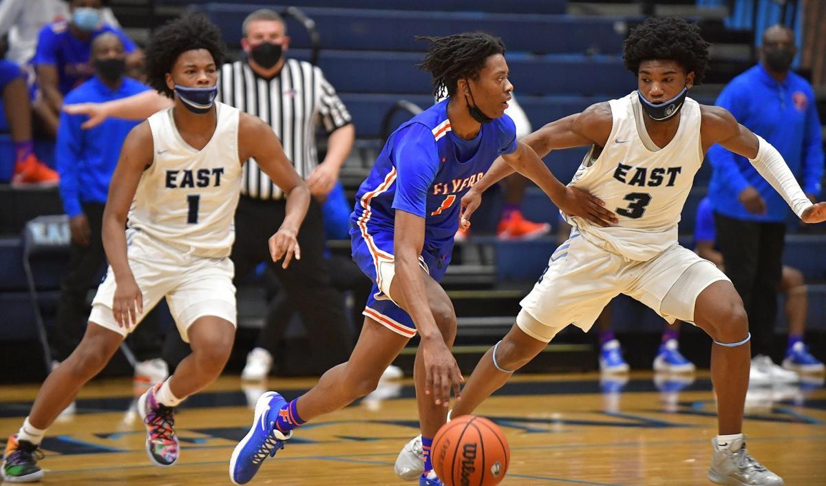 Belleville East vs East St. Louis