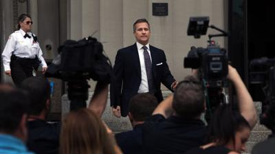 Circuit attorney drops charge against Gov. Greitens after judge rules she can be called as witness