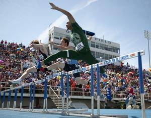 Το μισούρι, το Ιλινόις ενώσεις εκφράζουν την ελπίδα για την άνοιξη υψηλή σχολικό αθλητισμό σεζόν