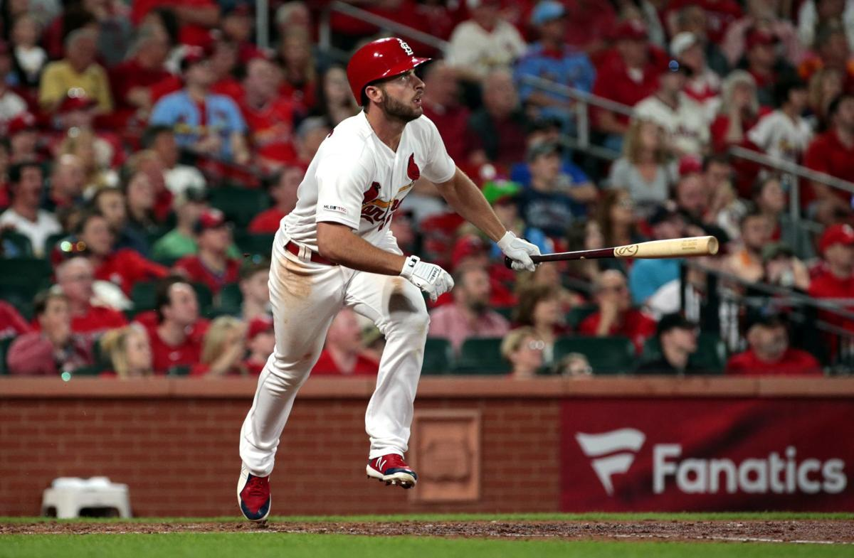 Phillies in town for three games against Cardinals at Busch