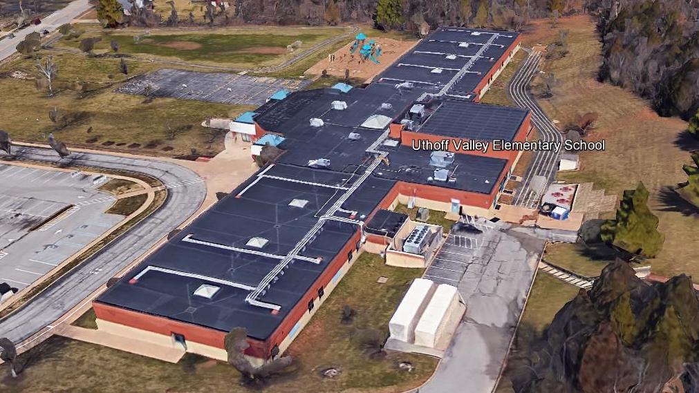 20. Uthoff Valley Elementary