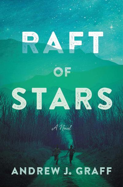 'Raft of Stars' by Andrew J. Graff