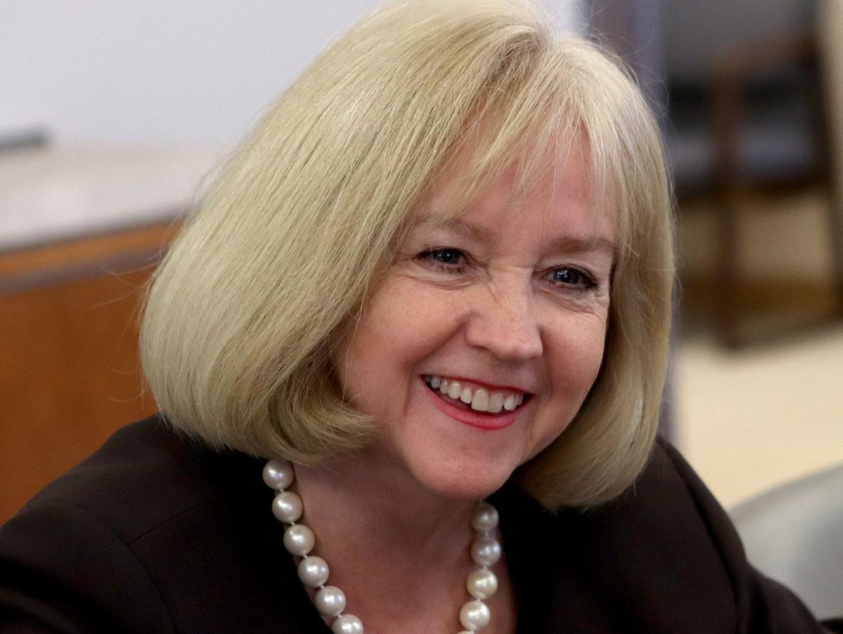 St. Louis Mayor Lyda Krewson