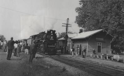 Edwardsville Community Foundation Establishes New Fund to Support Nickel Plate Station
