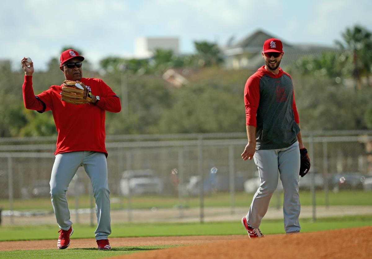 Ozzie has an idea how DeJong can be even better in the field