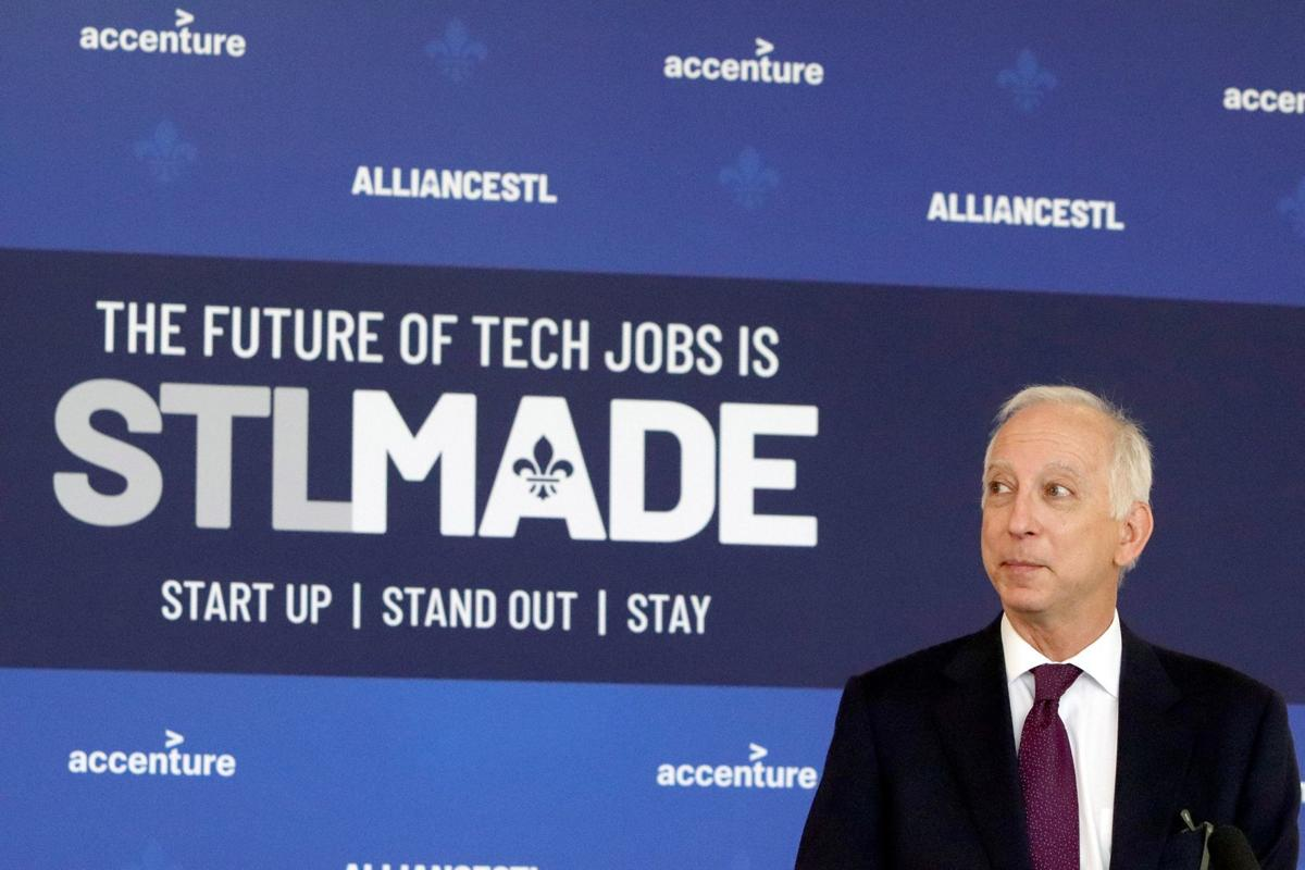 Accenture Federal Services announces jobs