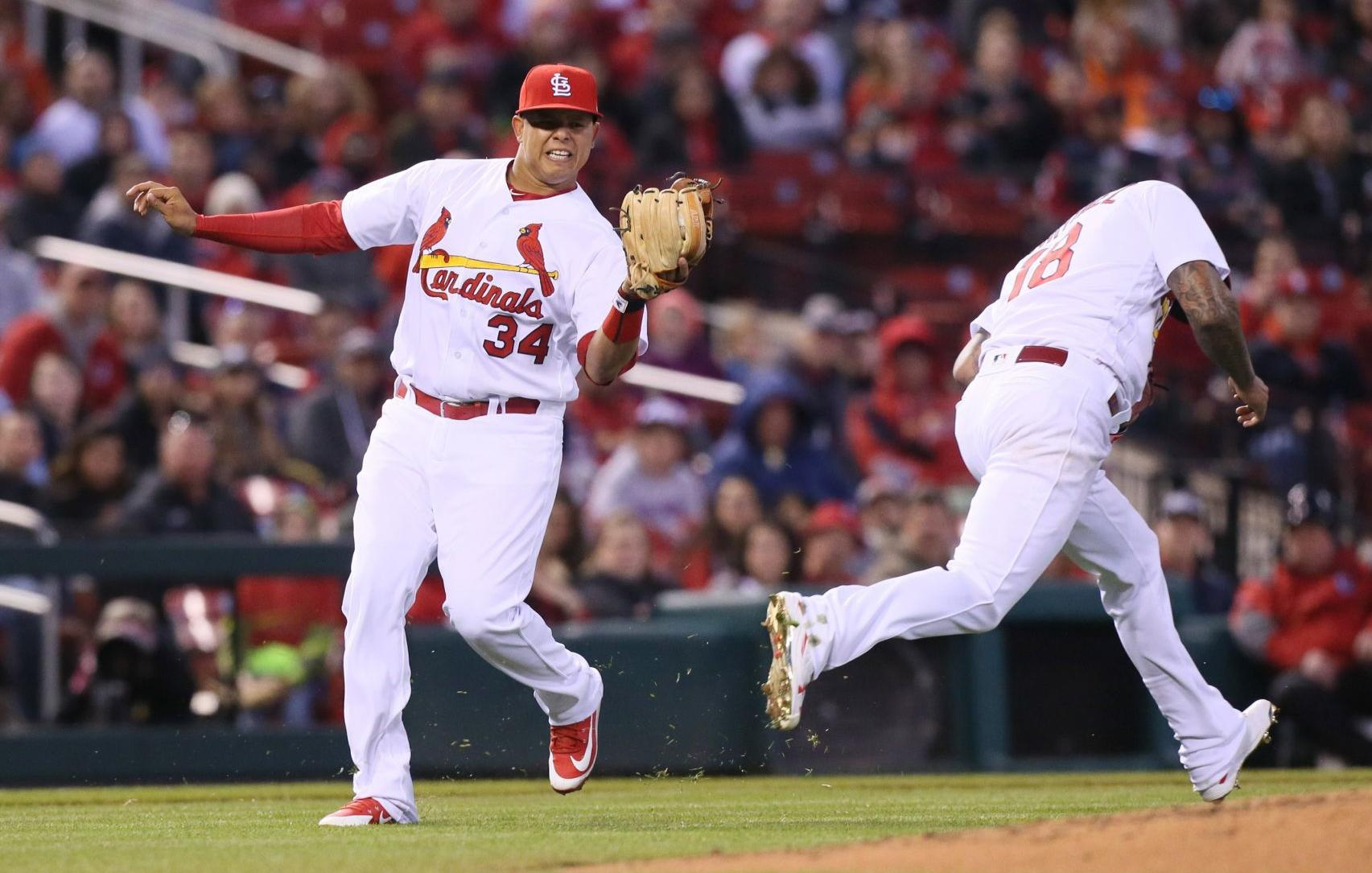 MOVING ON FROM GYORKO?