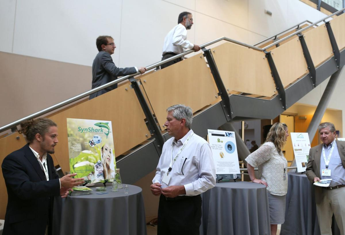 Ag Conference at Donald Danforth Plant Science Center