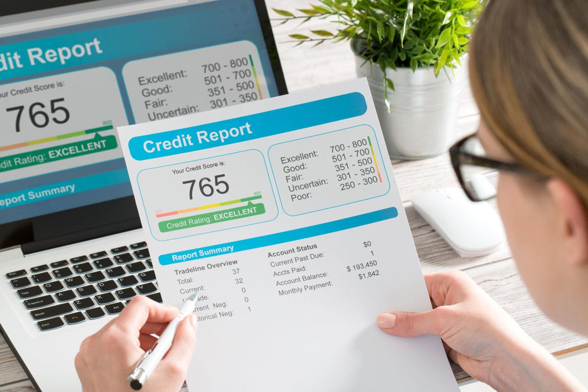 Is better credit worth exposing your bank data?