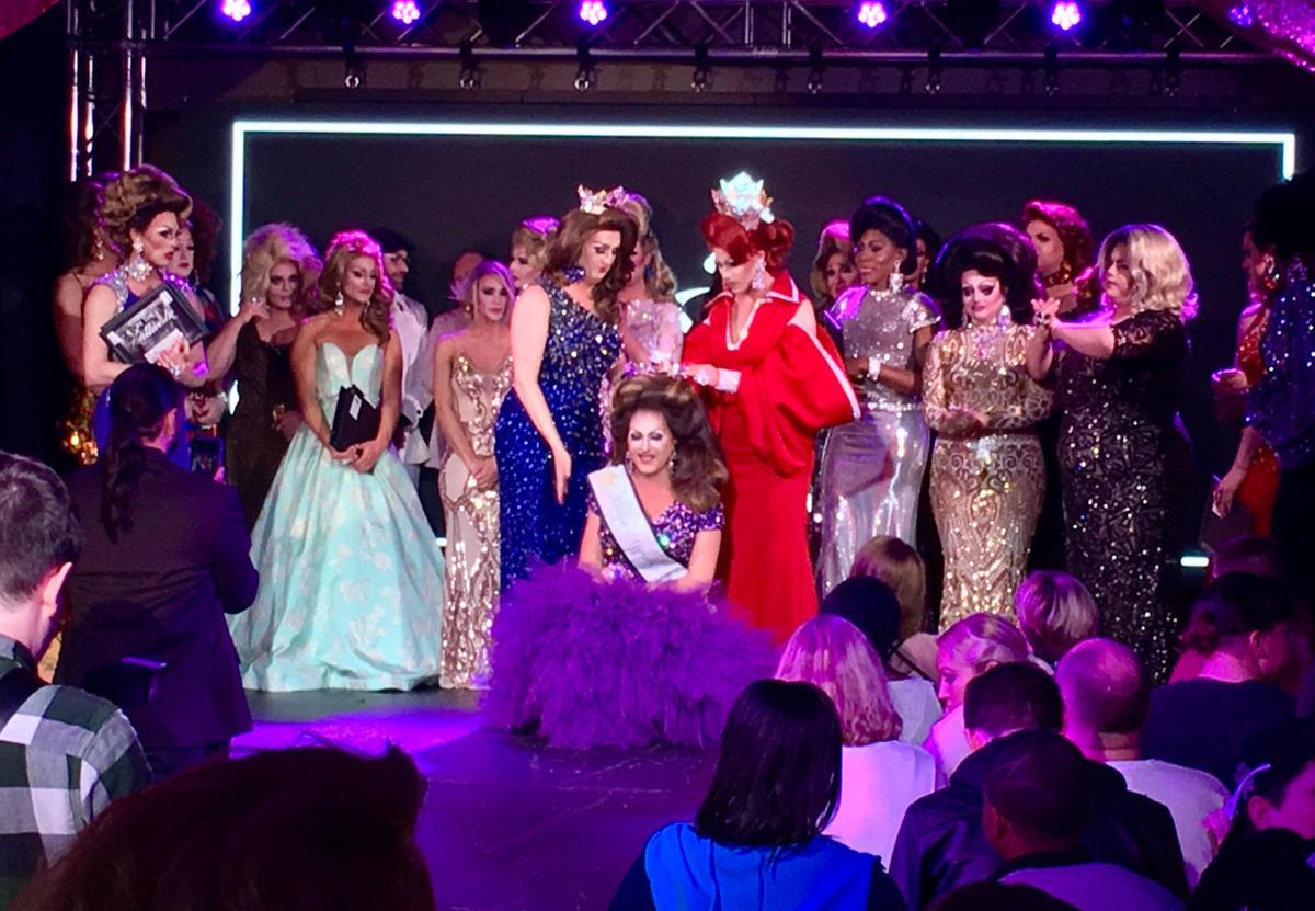 Miss Gay Missouri America