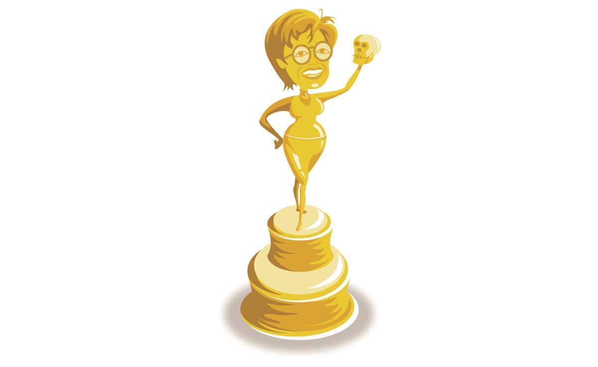 The Judy Awards