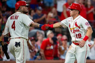 Cardinals lose second game in series against Pirates at Busch
