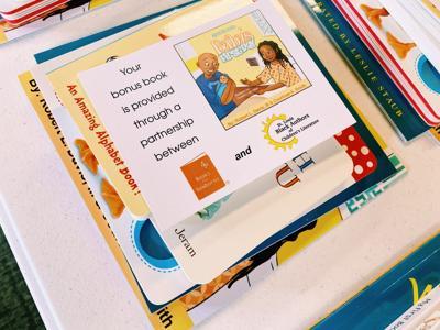 Books for Newborns adds inclusive children's book