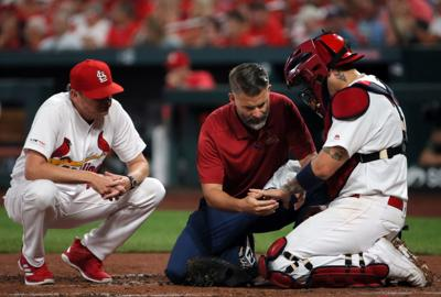 Cards Notebook Brewers Schedule Easiest Of Top Three In Nl