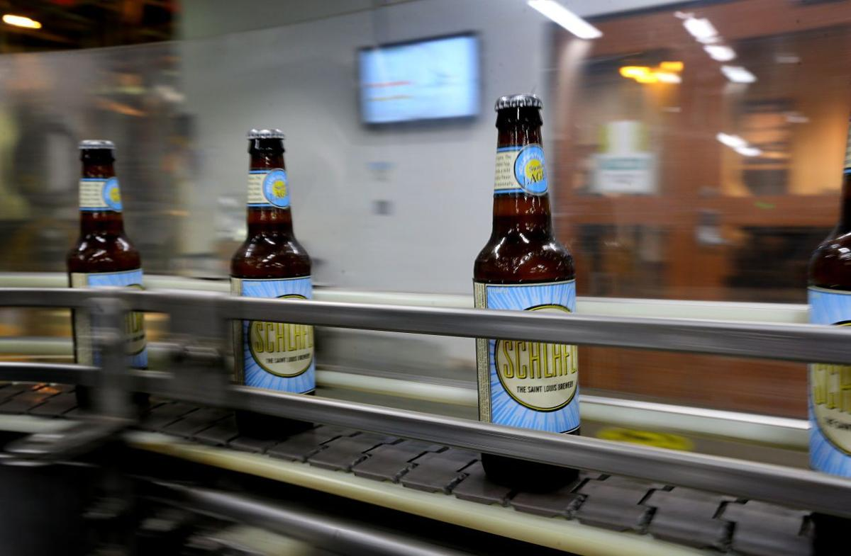Schlafly Beer expanding brewing capacity