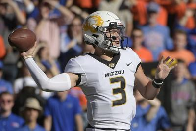 Hochman Mizzou Is The No 9 Team In College Football These Guys