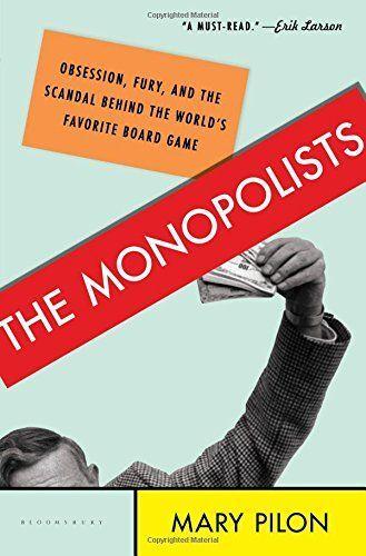 'The Monopolists'