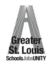 A Greater St. Louis logo