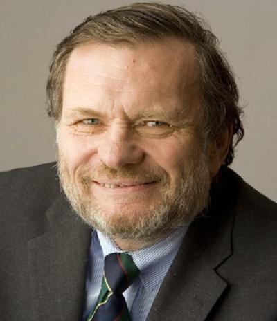Dr. John Morley
