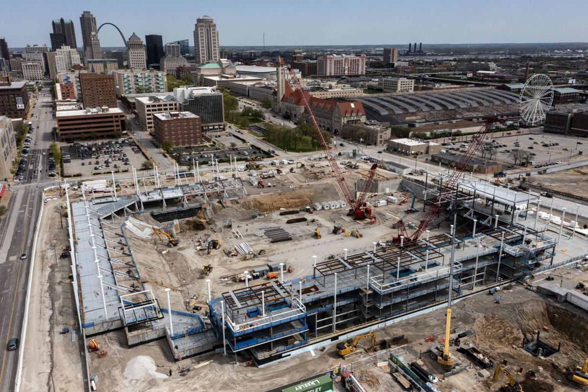 Construction continues on MLS stadium (copy)